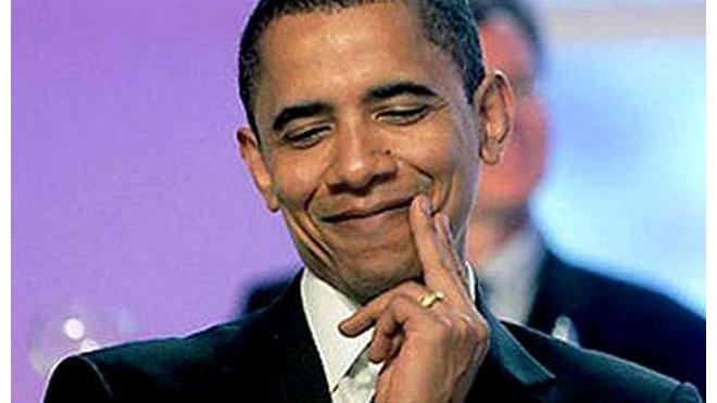 Барак Обама надеется разоружить Россию