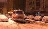 Фотоотчет: ежедневно дороги Выборга очищают от 2000 кубометров снега