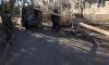 В трёх посёлках Выборгского района начался ремонт крыш
