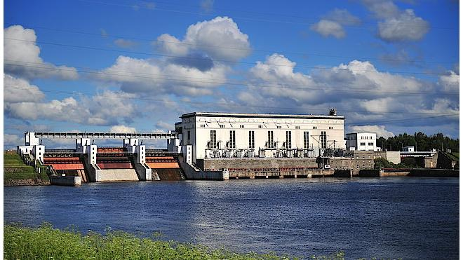 Движение по переходу Верхне-Свирской ГЭС временно закроют в 2021 году