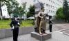 Дмитрий Никулин и Геннадий Орлов поздравили выборгских пограничников с их профессиональных праздником