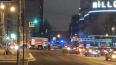 Спасатели тушили вентиляцию в Миллер-Центре на Испытател...