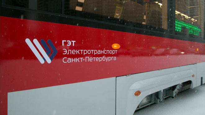 За новогодние праздники трамваи и троллейбусы перевезли 3,8 миллиона пассажиров