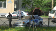 Очевидцы: на Рижской дорогу не поделили УАЗ полиции ...