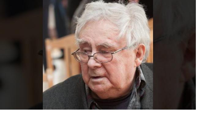 Сталаизвестнадата прощания и место похорон поэта Горбовского