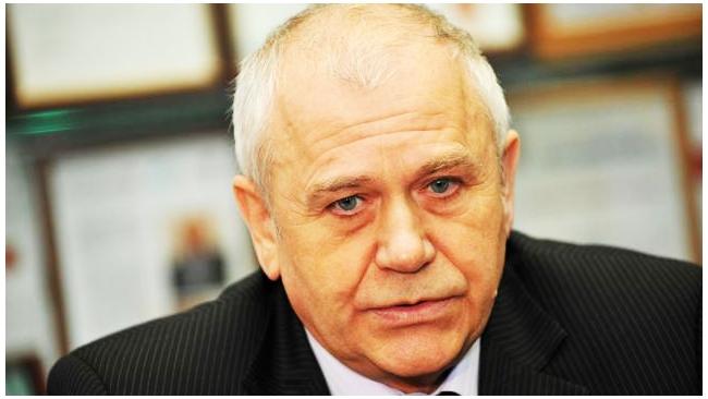 Руководителя Службы госстройнадзора Петербурга отправили в отставку