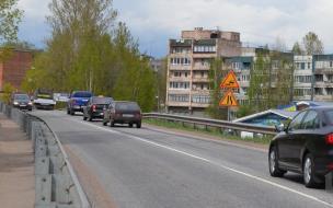 Эксперты оценят проект путевода у Выборгского судостроительного завода