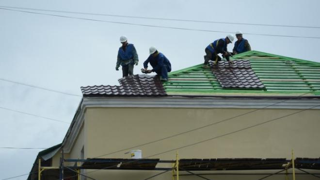 В Ленобласти проведут капитальный ремонт в 3429 многоквартирных домах за предстоящие 3 года