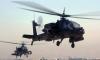 Сторонники мятежного генерала Назарзоды подбили военный вертолет из огнестрельного оружия