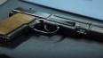 Пьяный сосед по коммуналке избил пенсионера пистолетом