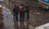 В Апраксином правоохранители ловят мигрантов