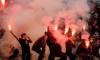 Фанаты Зенита, которые сожгли флаг Чечни, задержаны