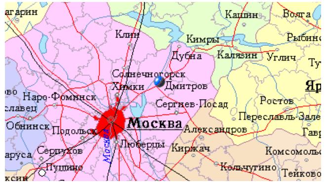 Новое о столкновении поездов под Наро-Фоминском