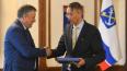 Ленинградская область продолжает сотрудничать с Эстонией