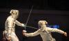 Петербургские фехтовальщики взяли золото на первенстве России