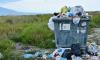 Дачники из Петербурга утопили в мусоре поселки Выборгского района