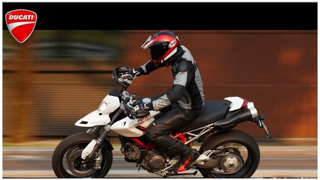Audi купил производителя мотоциклов Dukati