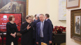 В Петербурге прошло заседание попечительского совета ...