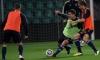 Российские футболисты намерены поквитаться со словаками