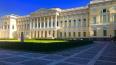 Огромная очередь на выставку Репина образовалась у Русск...