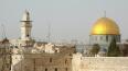 Палестина попросила помощи у Путина