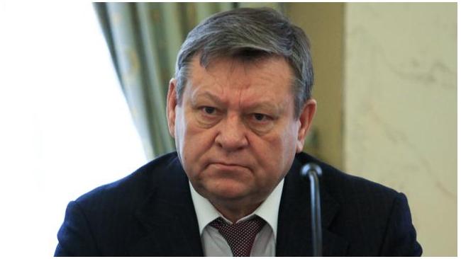 Губернатору Ленобласти Сердюкову предложили стать членом Совета Федерации