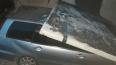 Фото: в Купчино сносят гаражи вместе с машинами