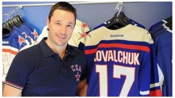 Ковальчук не вернется в состав СКА