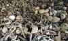 В центре Москвы рабочие обнаружили кости 6 человек