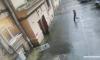 Появились подробности падения из окна ребенка на проспекте Стачек