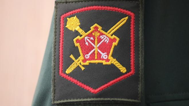 В Петербурге военнослужащие ЗВО почтили память узников концлагерей