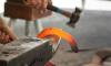 Мигрант пытался похитить кованую наковальню из магазина в Красногвардейском районе