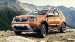 Renault продала в России 450 тысяч кроссоверов Duster