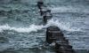 Пикник у Азовского моря закончился для пожилой пары смертью в воде