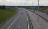 Движение по КАДу от Выборгского шоссе до ЗСД будет перекрыто