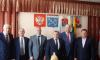 Первомайское сельское поселение расширит сферы сотрудничества с Литвой