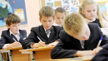 В Петербурге создадут электронный реестр свободных мест в школах