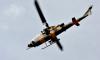 В Чечне разбился военный вертолет, есть погибшие