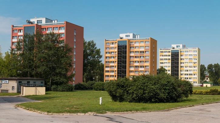 Минстрой РФ утвердил новые правила по проектированию общежитий и хостелов