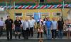 """На стадионе """"Коломяги-спорт"""" прошел турнир по мини-футболу"""