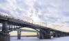 В Омске с моста на лед Иртыша упал молодой мужчина