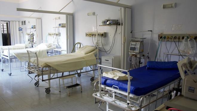 Прием пациентов с COVID-19 начал 422-й окружной военный клинический госпиталь