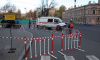 После прорыва на Генерала Симоняка заменены 8 метров трубопровода