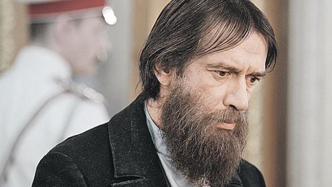 Владимир Машков сыграл Григория Распутина