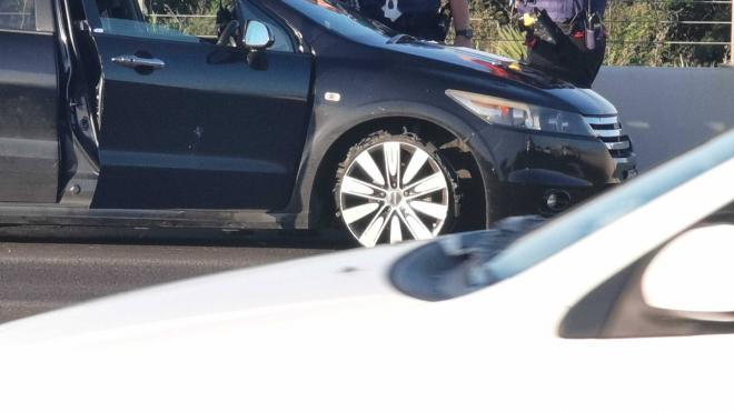 В Новой Зеландии неизвестные расстреляли полицейских