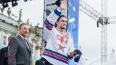 Сергей Плотников будет играть за СКА еще четыре года