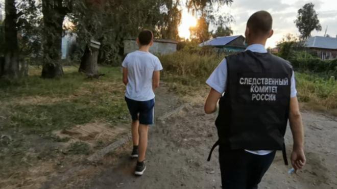 В Омске 14-летний подросток ради развлечения с особой жестокостью забил насмерть бомжа