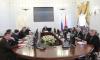 Совет по инвестициям Петербурга одобрил 2 инвестпроекта на 70 млрд руб