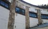 К сентябрю на Карбышева отреставрируют фасады Круглой бани