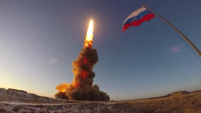 NI: новая гиперзвуковая ракета России имеет двойное назначение